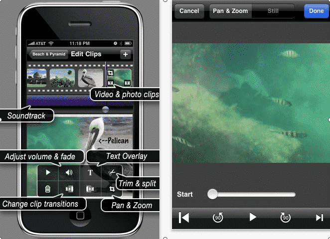 ReelDirector on the App Store on iTunes