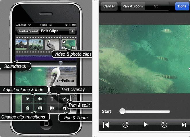 ReelDirector on the App Store on iTunes