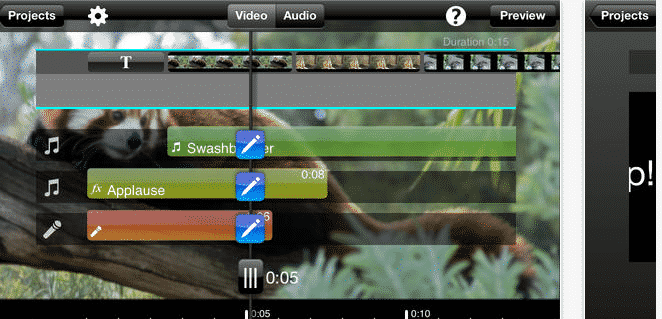 Splice   Video Editor  Free  on the App Store on iTunes