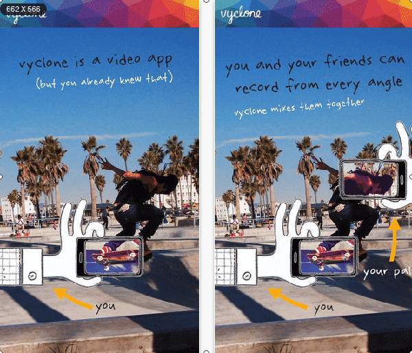 Vyclone on the App Store on iTunes