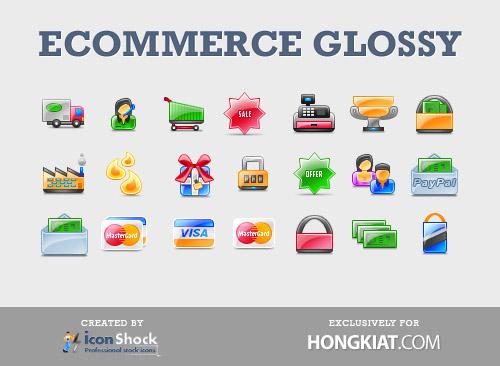 ecommerce-glossy