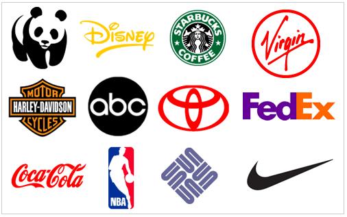 Professional logos
