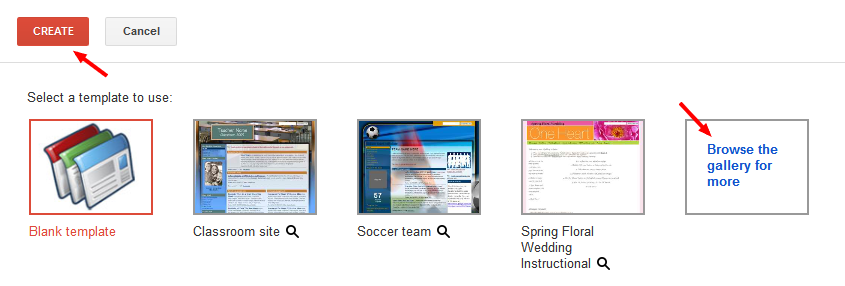 Creating a new site for store's Knowledge Base