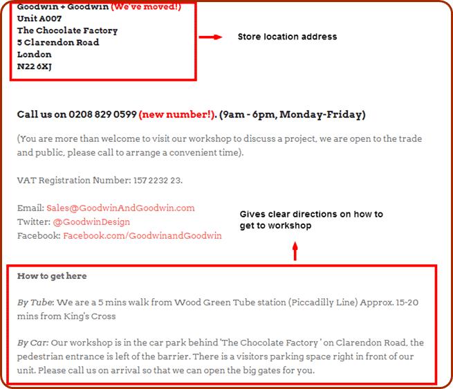 find vat registration number