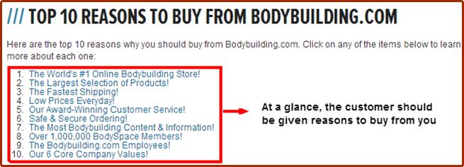 Body Building screenshot