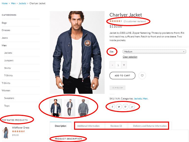 Captiva product page