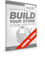 Build your store eBook