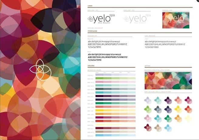 Yelo Spa example