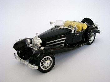 nice quality picture of a toy car