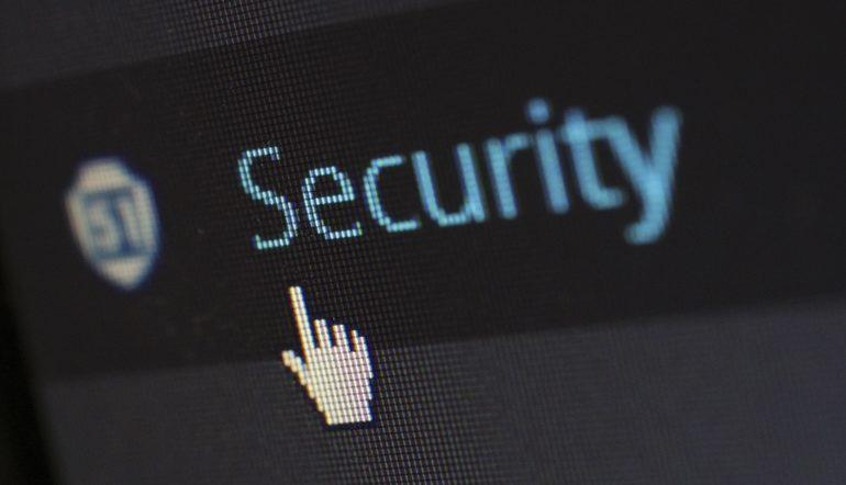internet screen security logo