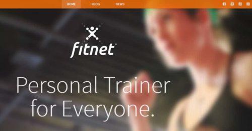 fit net app