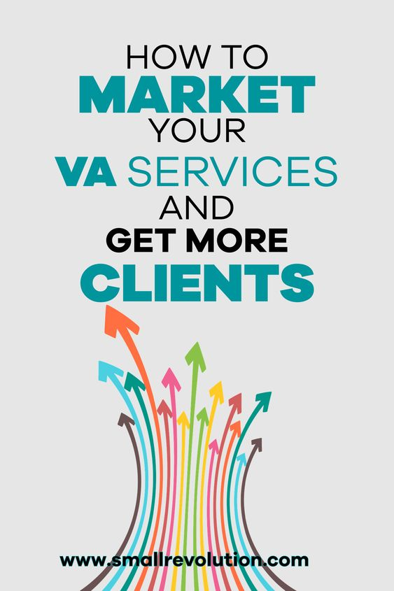 How to market services and get more clients