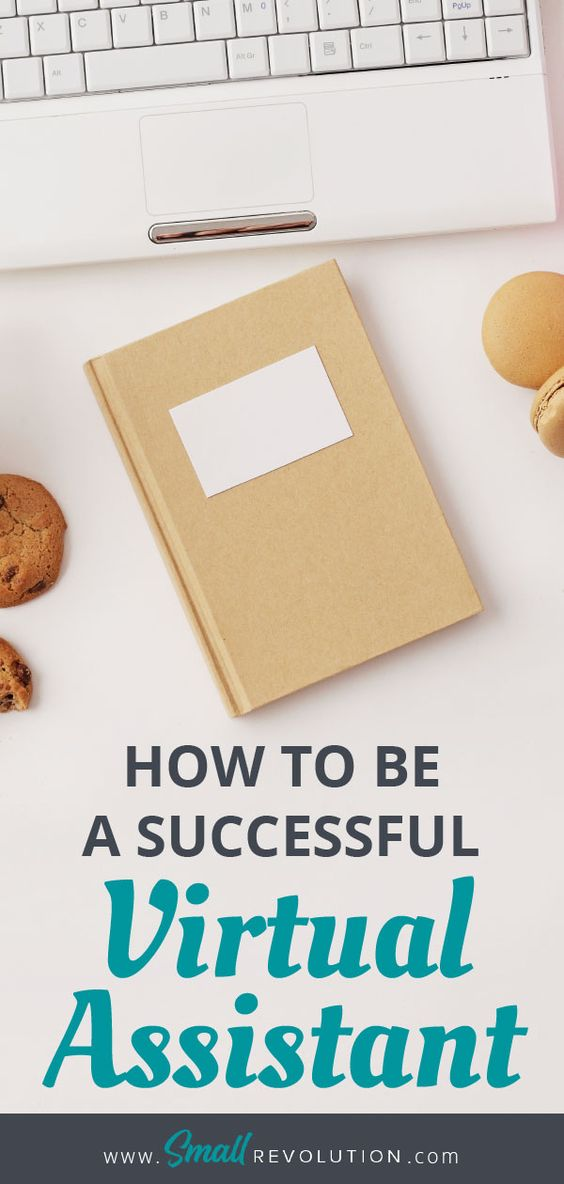 How to be a successful Virtual Assistant
