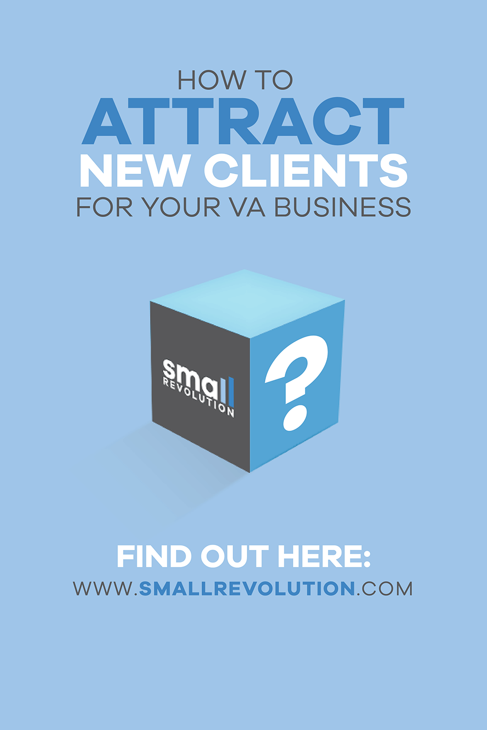 how to attract new clients for your VA business
