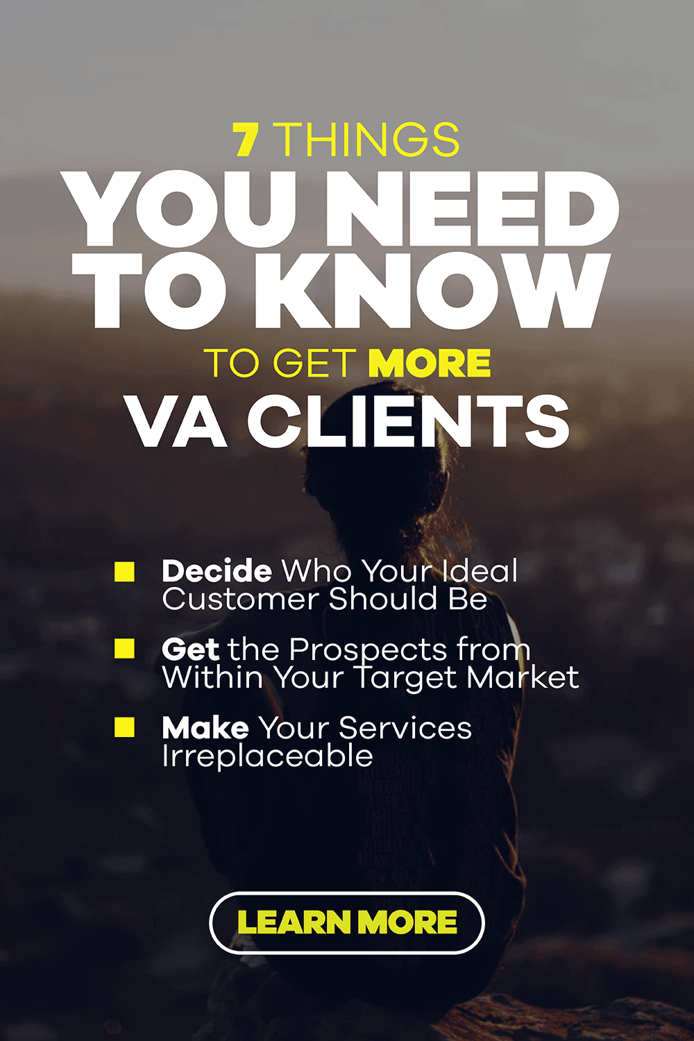 7 things to know to more VA clients