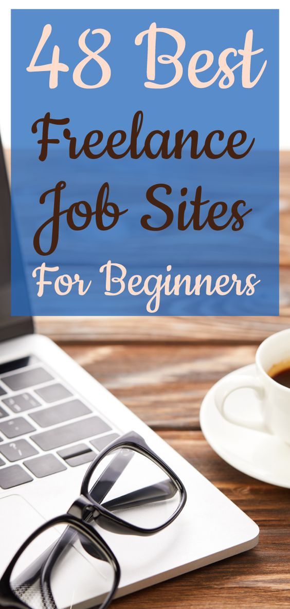Job boards for beginners