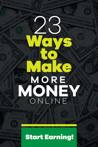 23 ways to make more money online