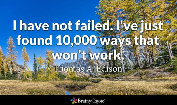 quote by thomas edison