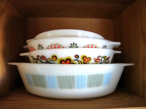 photo of kitchenware