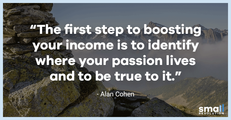 Alan Cohen motivational quotes