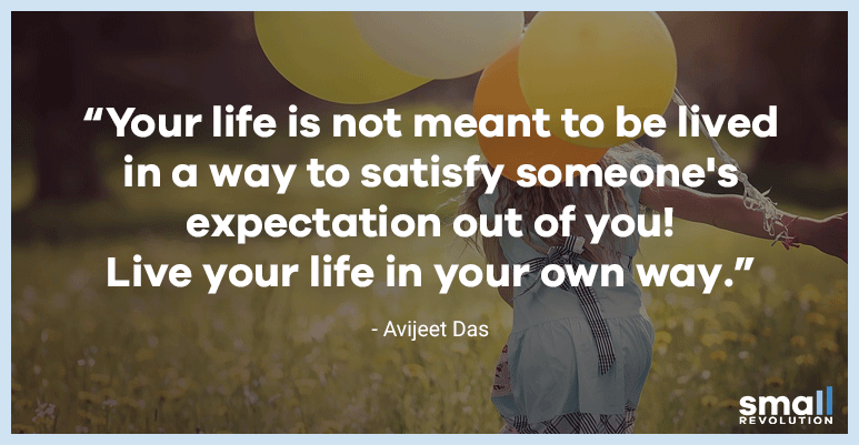Avijeet Das motivational quotes