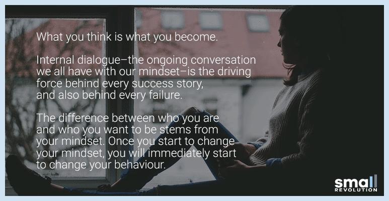 mindset motivational quotes