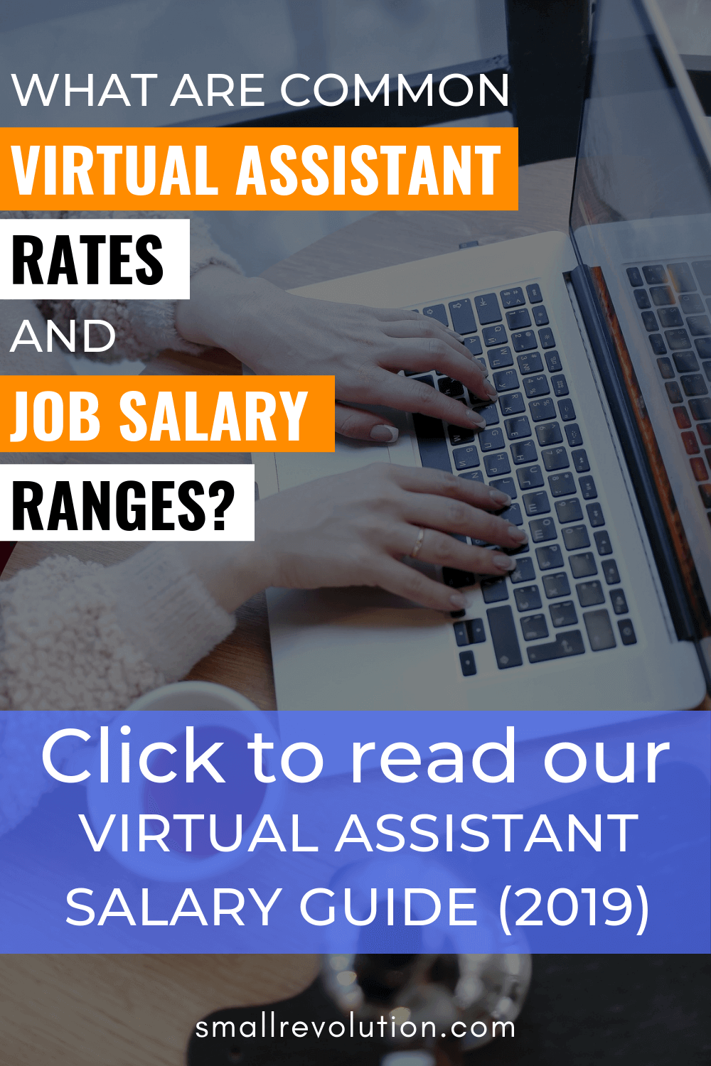 Virtual Assistant Salary: The Definitive Guide (2019
