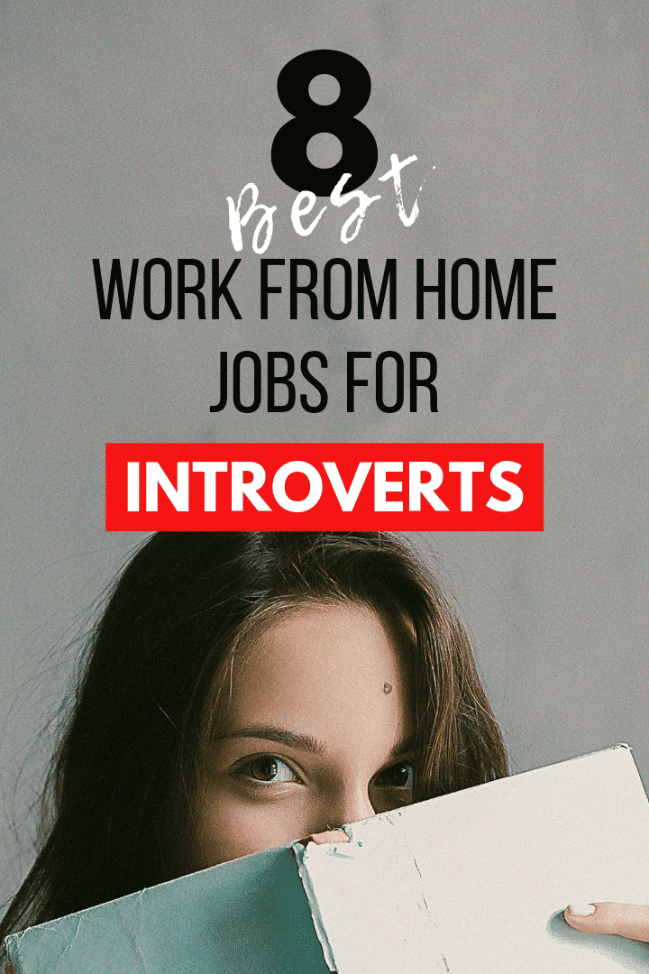 8 Best Work From Home Jobs for Introverts