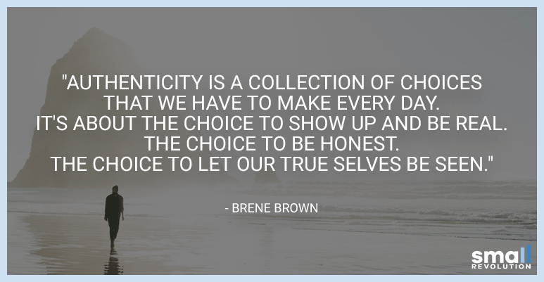 Brene Brown motivational quotes
