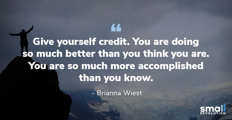 Brianna Wiest quote