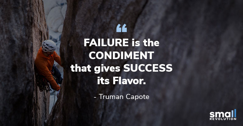 Truman Capote inspirational quote