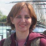 Sanja student profile photo