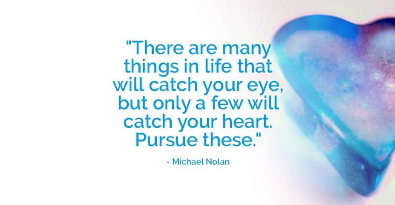 MIchael Nolan quotes