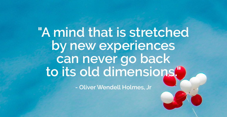 Oliver Wendell Holmes qoutes