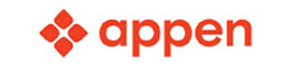 appen official logo