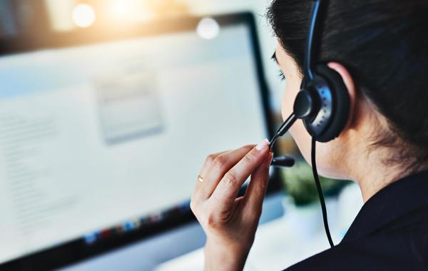 call centers job
