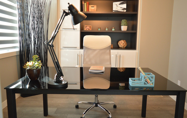Office home station