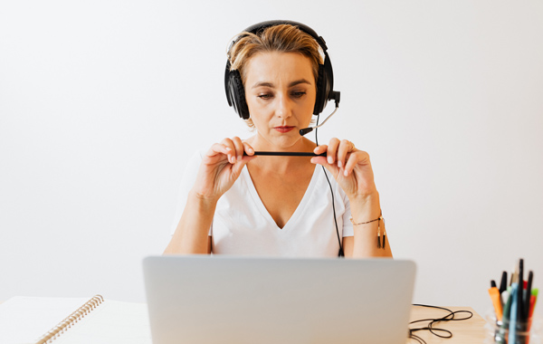 remote insurance customer service agent