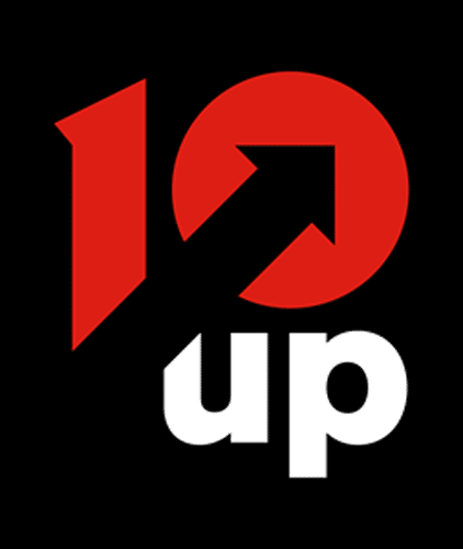 10up official logo