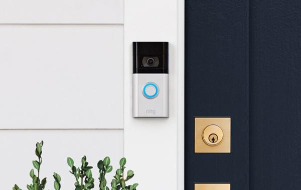 Battery Video Doorbells