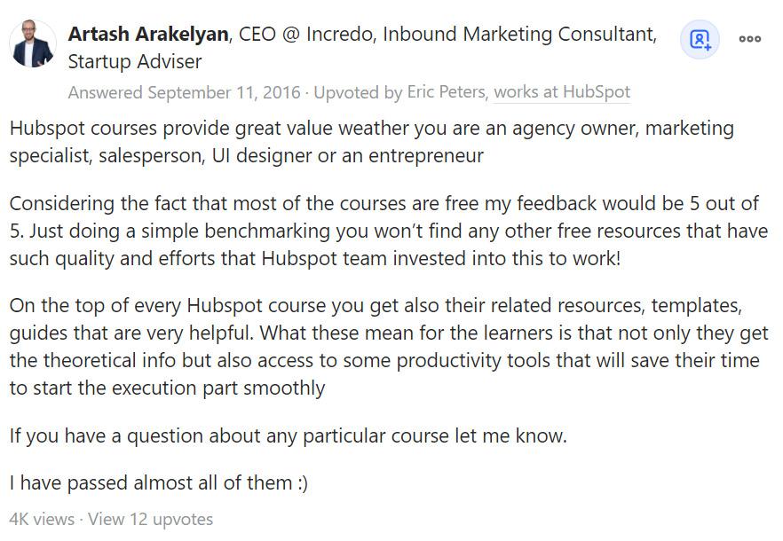 Artash Arakelyan - CEO at Incredo